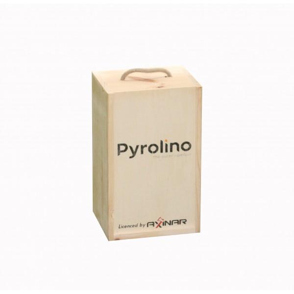 Ξύλινη Θήκη Pyrolino