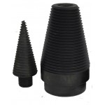 Extreme Hard Wood Screw Cone Φ100 with interchangeable cone head